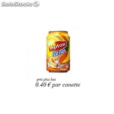 Ice Tea Peche 24 x 33 cl