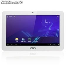 Icoo d50 Lite a13 Version Android 4.0 Tablet pc 7 Inch 4gb Camera White