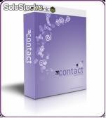 ID Contact - software de envio de sms e e-mail