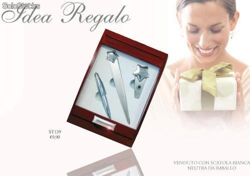 Idea regalo da ufficio for Regalo tutto gratis