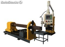 IDIKAR Frame series -square tube profile cutting machine