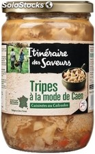 Ids tripes mode caen 600GR