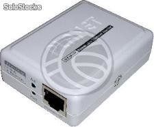 IEEE 802.3af Power Over Gigabit Ethernet (PoE injector) (RA57)