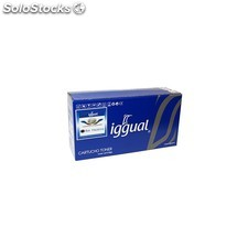 iggual Toner Reciclado Brother TN-2010 Negro