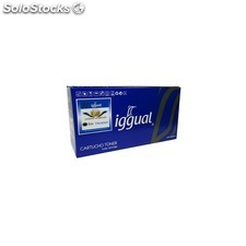 iggual Toner Reciclado Brother TN-3060 Negro