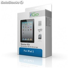 iGo - Starter Kit, iPad 2