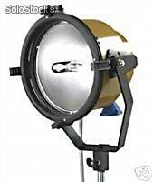 Illuminatore Quarzo da 2000watt su forcella