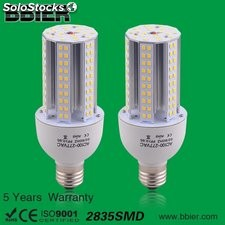 iluminacion Corn LED E27 15W Lámpara maíz led