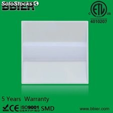 iluminacion de pared Troffer LED 2 'x 2' fluorescente