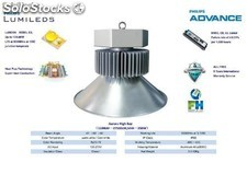 Iluminacion Industrial High Bay Light led
