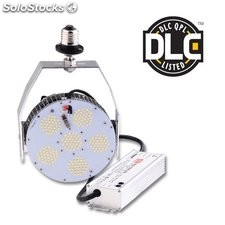 iluminacion lamparas 100 Watt DLC luminaria led retrofit