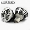 Iluminacion led: lamparas dicroicas , downlight , bombilla led estandar
