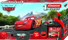 Im/circuit carrera disney car