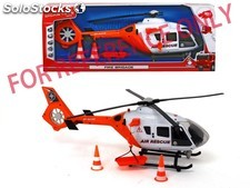 Im/rescue helicoptere