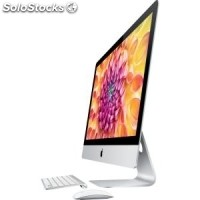 Imac 21,5 I5QC 2,8GHZ 8GB 1TB 5400RPM intel pro graphics 6200
