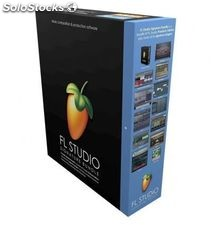 Image-line fl studio signature bundle edition 12