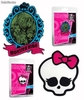 Imanes Surtidos Monster High 10cm