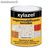 Impermeabilizante Invisible Xylazel 4 L