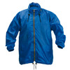 Impermeable garu azul royal