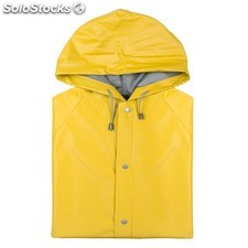 Impermeable hinbow : colores - amarillo, tallas - xl/xx