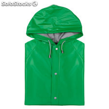 Impermeable hinbow verde