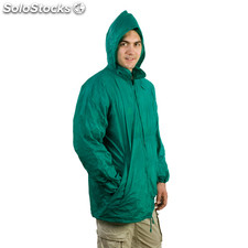 Impermeable hips verde