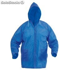 Impermeable hydrus : colores - azul,impermeable hydrus : colores -