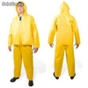 Impermeable juego dry drop