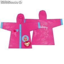 Impermeable Lalaloopsy