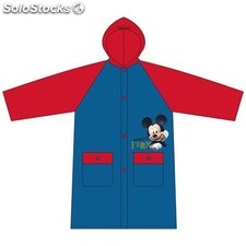 Impermeable Mickey Mouse 10287 PPT02-10287