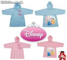 Impermeable Princesas Disney