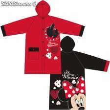 Impermeable Surtido Minnie Mouse