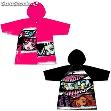 Impermeable Surtido Premium Monster High Fashion 6537 PPT02-6537