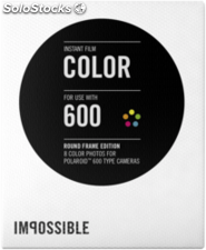 Impossible 600 color RoundFrame