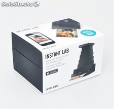 Impossible Instant Lab para iPhone
