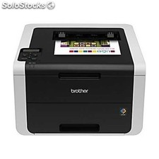 Impresora brother hl-3170CDW 22ppm 128Mb led Color Wifi