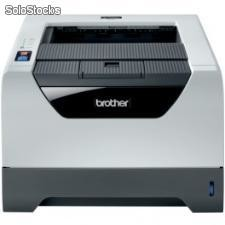 Impresora brother hl-5370dw - Printer - b/w