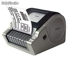 Impresora Brother ql - 1060 n
