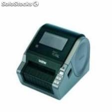 Impresora de etiquetas Brother ql-1050 102MM 69EPM usb serie