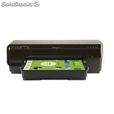 Impresora de inyección de tinta color hp officejet 7110 A3 USBEPRINTER128M33PPM