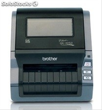 Impresora etiquetas brother ql-1050