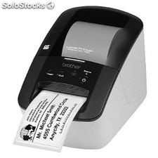 Impresora etiquetas brother ql-700