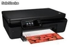 Impresora hp Deskjet Ink Advantage 5525 Duplex