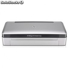 Impresora HP inyeccion tinta color portatil officejet 100 22/18ppm 32mb