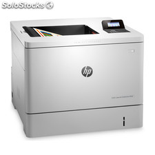Impresora hp lasercolor enterprise M553DN