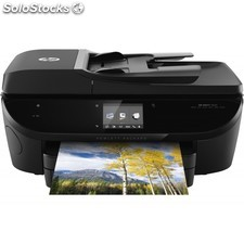 Impresora hp multifuncion envy 7640 wifi