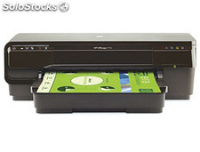 Impresora hp officejet 7110 eprinter tinta color 15PPM negro 8PPM color 128MB