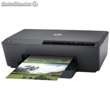 Impresora hp officejet pro 6230 - 18PPM negro/10PPM color -600X1200PPP - duplex