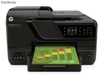 Impresora hp officejet pro 8600 Plus pantalla táctil