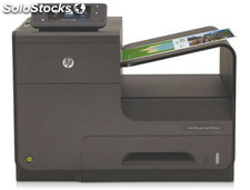 Impresora hp officejet pro X551DW tinta color 42PPM negro 42PPM color 512MB usb